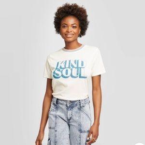 Kind Soul Graphic T-Shirt